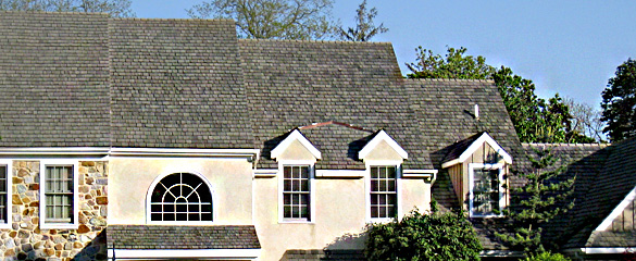 Cedar Roof Historic Preservation | The Cedar Roof Company Malvern, PA