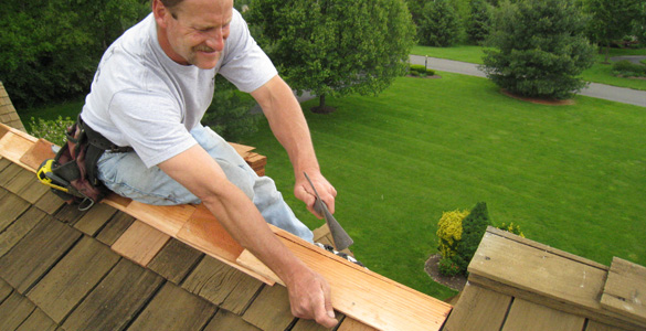 Cedar Roof Repair | The Cedar Roof Company Malvern, PA